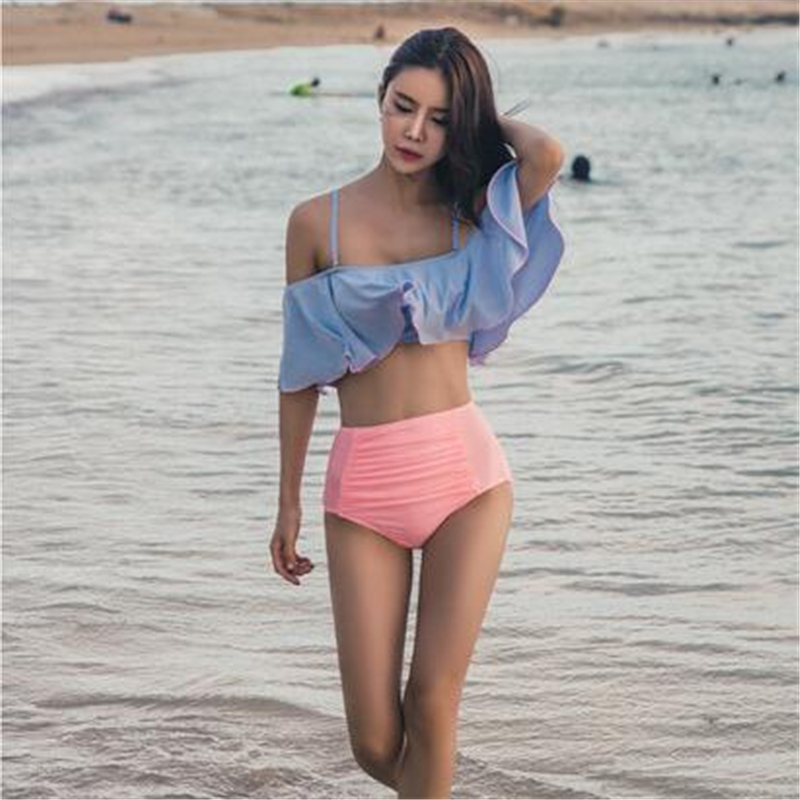 Bikini swimsuit girls-2283