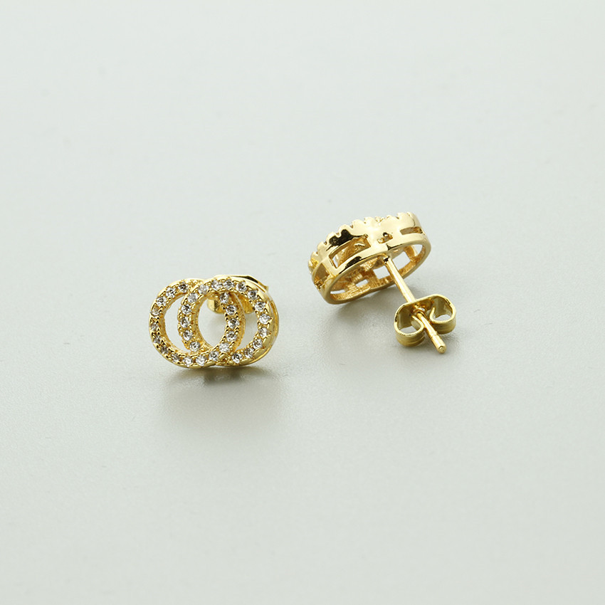 Detail Feedback Questions about Wholesale 10 pair lot Bts CC Stud ... 89d5789c36f4