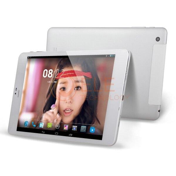 """7.85"""" cube u55gt Quad/Octa Core talk79 MTK8392 2GB RAM 16GB ROM with GSM WCDMA 3G Bluetooth FM GPS"""