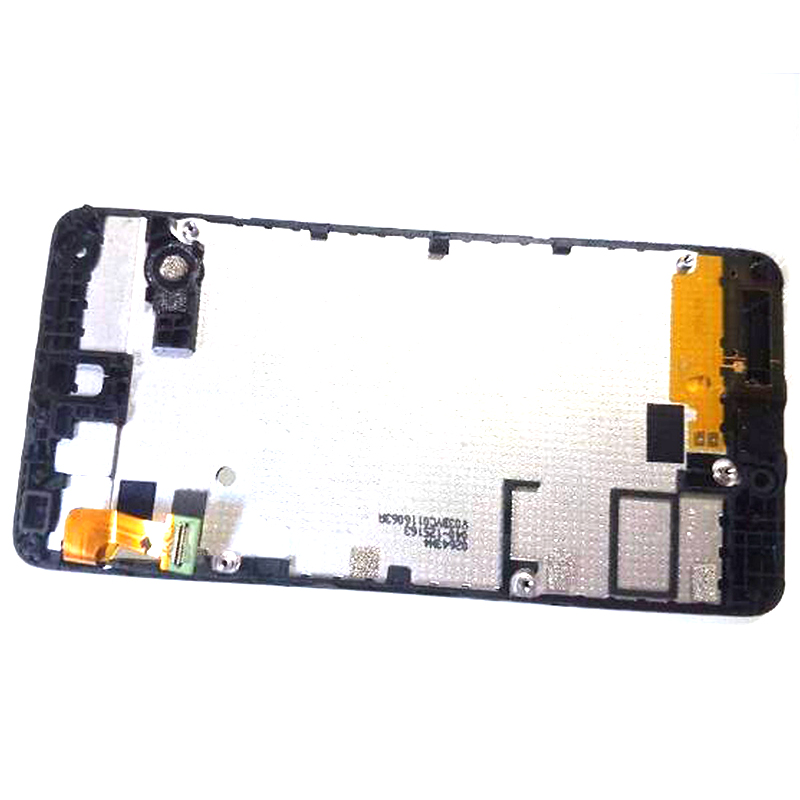ACKOOLLA Mobile Phone LCDs For Nokia Microsoft Lumia 550 RM-