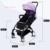2017 Nova as exportações para a Rússia carrinho de criança carrinho de bebê CARRINHOS para bebês Recém-nascidos arabas mãe quente yoya carrinho de criança