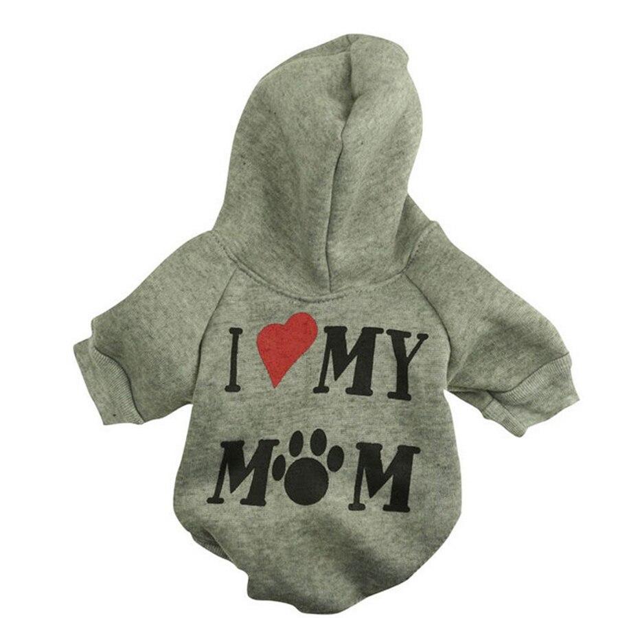 Grey Mommy