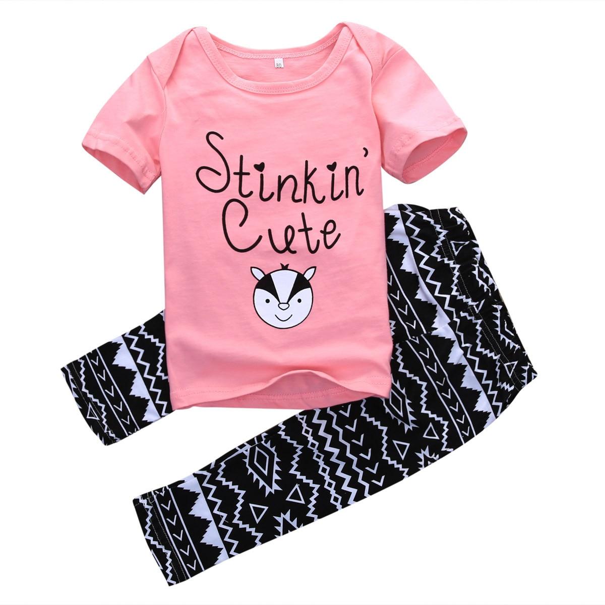 Aliexpress com buy 2016 new fashion baby girl clothes set 2pcs newborn infant baby kids girls
