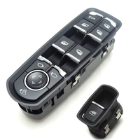 For Porsche Panamera Front Door Window Switch 7PP 959 858 R DML