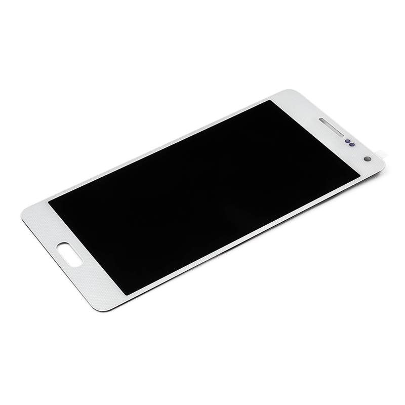 20Pcs Wholesale LCD For Samsung Galaxy A5 A500 A500H A500F A500M LCD Display Touch Screen Glass Panel Assembly Replacement in Mobile Phone LCD Screens from Cellphones Telecommunications
