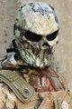 Eua chefes M06 abominação vilão máscara facial Airsoft Paintball capacete
