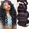 Cheap Peruvian Virgin Hair Body Wave 4PCS Beyo Hair Products 7A Peruvian Body Wave Soft Peruvian Hair Human Hair Extensions