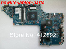 original for HP DV7-7000 series motherboard 681999-001 11254-3 48.4ST04.031 DDR3 maiboard 100% test fast ship