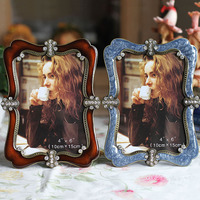 Zinc Alloy Picture Frame Metal Photo Frame