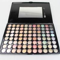 1pcs Lot 88 Matte Color Eyeshadow Palette Eye Shadow Makeup Eyeshadow 7