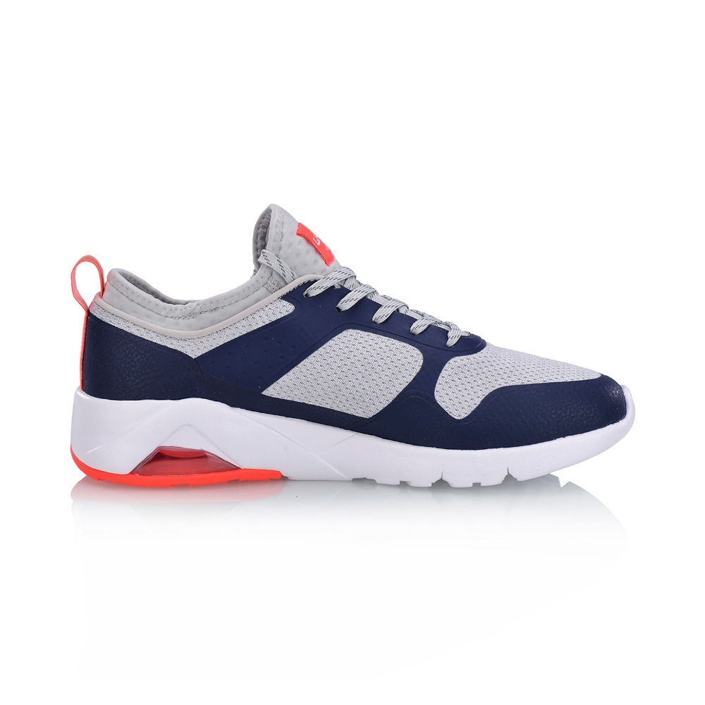 Li-ning hommes bulle ACE SUPER style de vie chaussures respirant coussin doublure confort portable Sport chaussures baskets AGCN005 YXB147 - 2