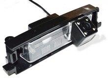 Opinión Posterior del coche de reserva del Revés Cámara de auto DVD GPS de la cámara en la cámara del coche para TOYOTA RAV4, RELY X5  09 de CHERY TIGGO 3, CHERY A3