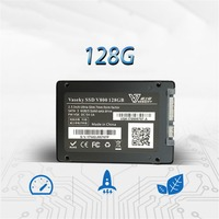 Vaseky 2 5 Inch 128G MLC SSD Solid State Drive With SATA3 Interface For Desktops Laptops