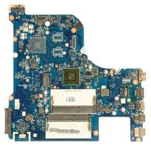 Pour Lenovo G70-35 G70 35 ordinateur portable Carte Mère CG70A NM-A671 w/A6-6310 R4 100% test ok