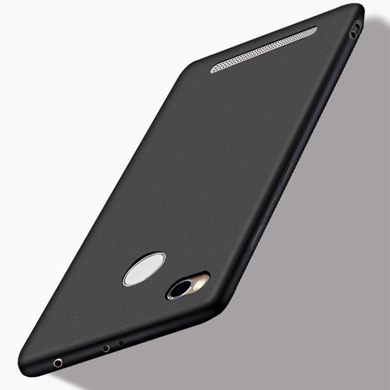 MODAZONGYE Xiaomi Redmi 3S 3 S Pro Case Cover 360 Full Protection Soft Silicone Phone Case Xiaomi Redmi 3 Pro Prime Back Cover (3)