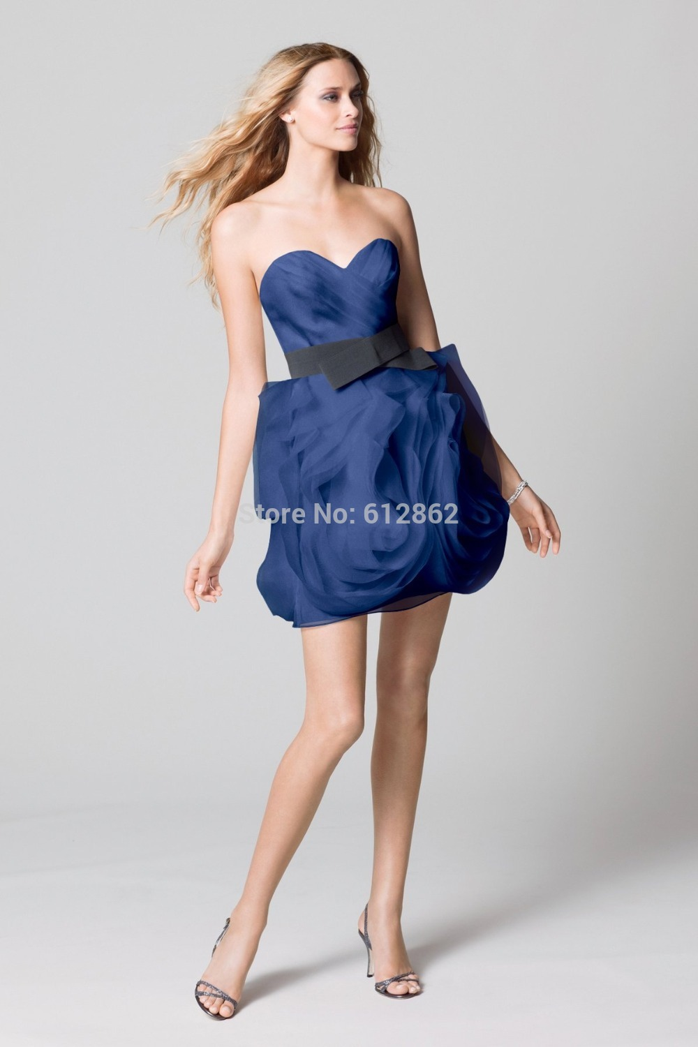 Collection Blue Dresses For Teens Pictures - The Fashions Of Paradise