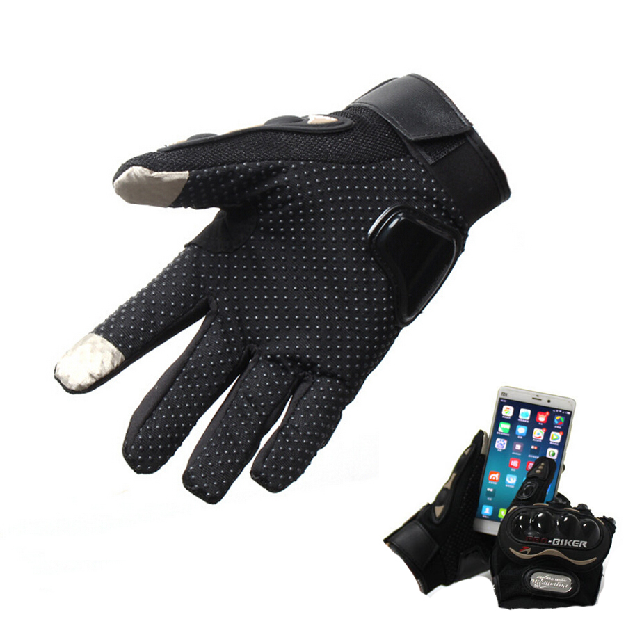 Motorcycle gloves made in pakistan - Newest Motorcycle Gloves Racing Moto Motocross Motorbike Gloves Touch Screen Gloves Motocicleta Motos Luvas Guantes L