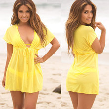 SPECIAL OFFER! Summer Style Beach Cover Up