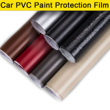 все цены на 1PCS 50x152CM Motor Car Sticker Protective Film PVC Paint Protection Film Protect Film Wrap interior/Exterior Accessories онлайн