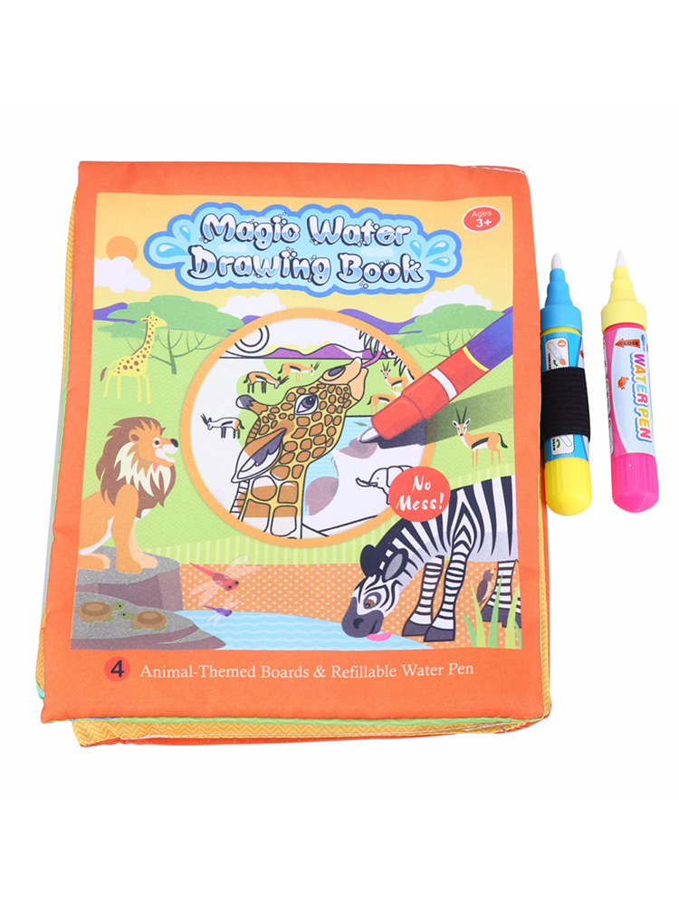 Best Top Water Pen Drawing Book Near Me And Get Free Shipping A912