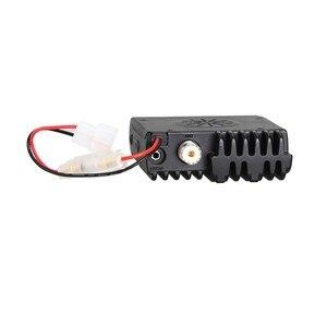 Image 4 - Baojie BJ 218 Mini Mobile Radio 20KM 25W Dual Band VHF/UHF Car Walkie Talkie 136 174mhz 400 470mhz bj218 Station Transceiver