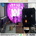 Free shipping Led Follow Spot Stage Light 330W LED Follow Spot light for Wedding Party Event