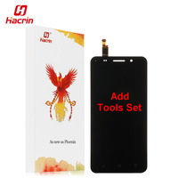 For HUAWEI Honor 4X LCD Display Touch Screen Sensor Tools 100 New Digitizer Assembly Replacement Accessories