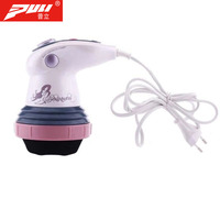 PULI Body Massager Home Slimming Machine Push Fat Machine Waist Massage Instrument Multifunctional Scraping Machine Body Machine