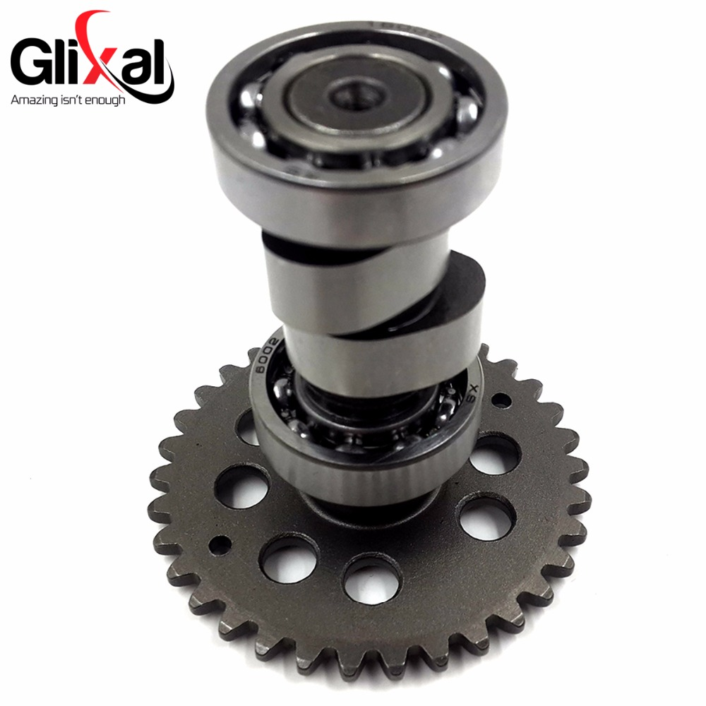 top 10 largest gy6 preformance camshaft list and get free shipping