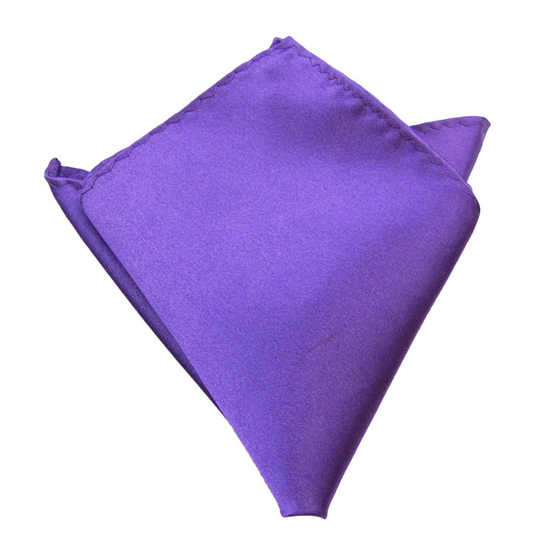 Hot Men's Retro Style Pocket Square Wedding Men's Handkerchief Hanky Wedding Party