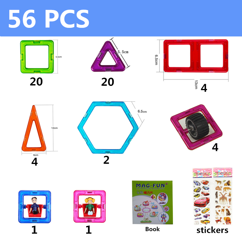 iluminar tijolos brinquedos magneticos adesivos gratuitos 03