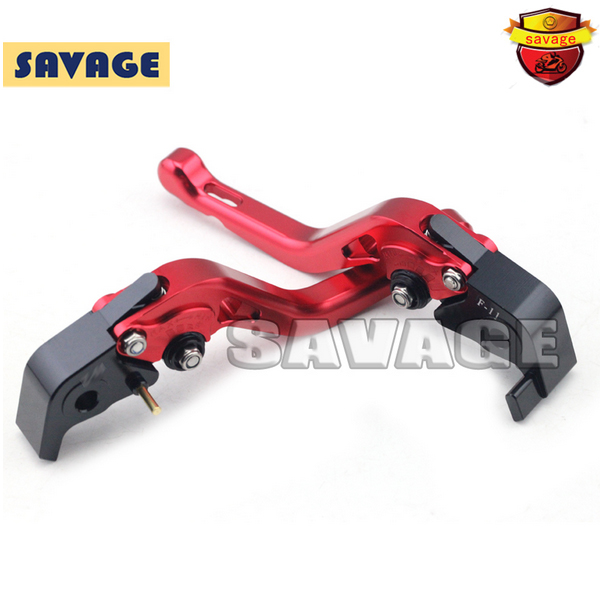 ФОТО For DUCATI 1098 1198 1199 899 Panigale Red Motorcycle Accessories CNC Aluminum Short Brake Clutch Levers
