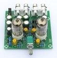 Per6J1 Válvula 6J1 Pré-amplificador amplificador de Tubo Amplificador Board Baixo stereo no Musical Fidelity X10-D circ kits diy