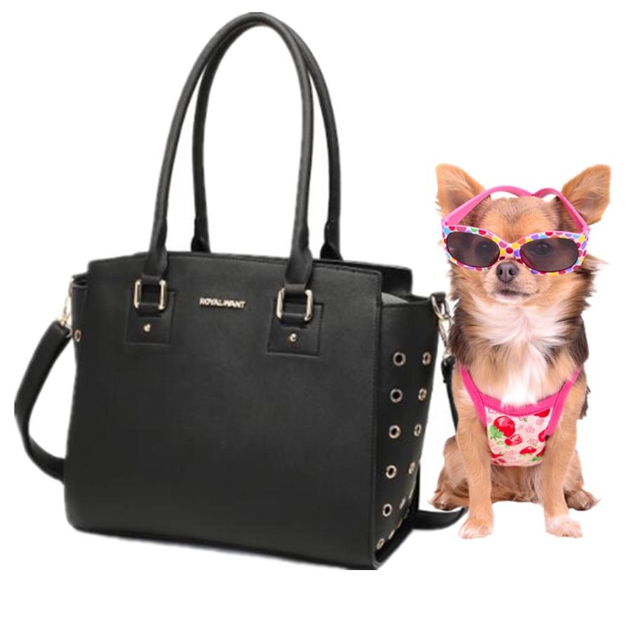 offrir des rabais large sélection doux et léger € 48.7  Sac de transport design de luxe pour chiens sac de voyage pour  animaux de compagnie sac à dos chat pour petits animaux Chihuahua chiot ...