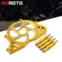 Motorcycle Accessories Front Sprocket Chain Guard Cover Left Side Engine For KAWASAKI Z1000 Z 1000 2010 2011 2012 2018 5 Colors