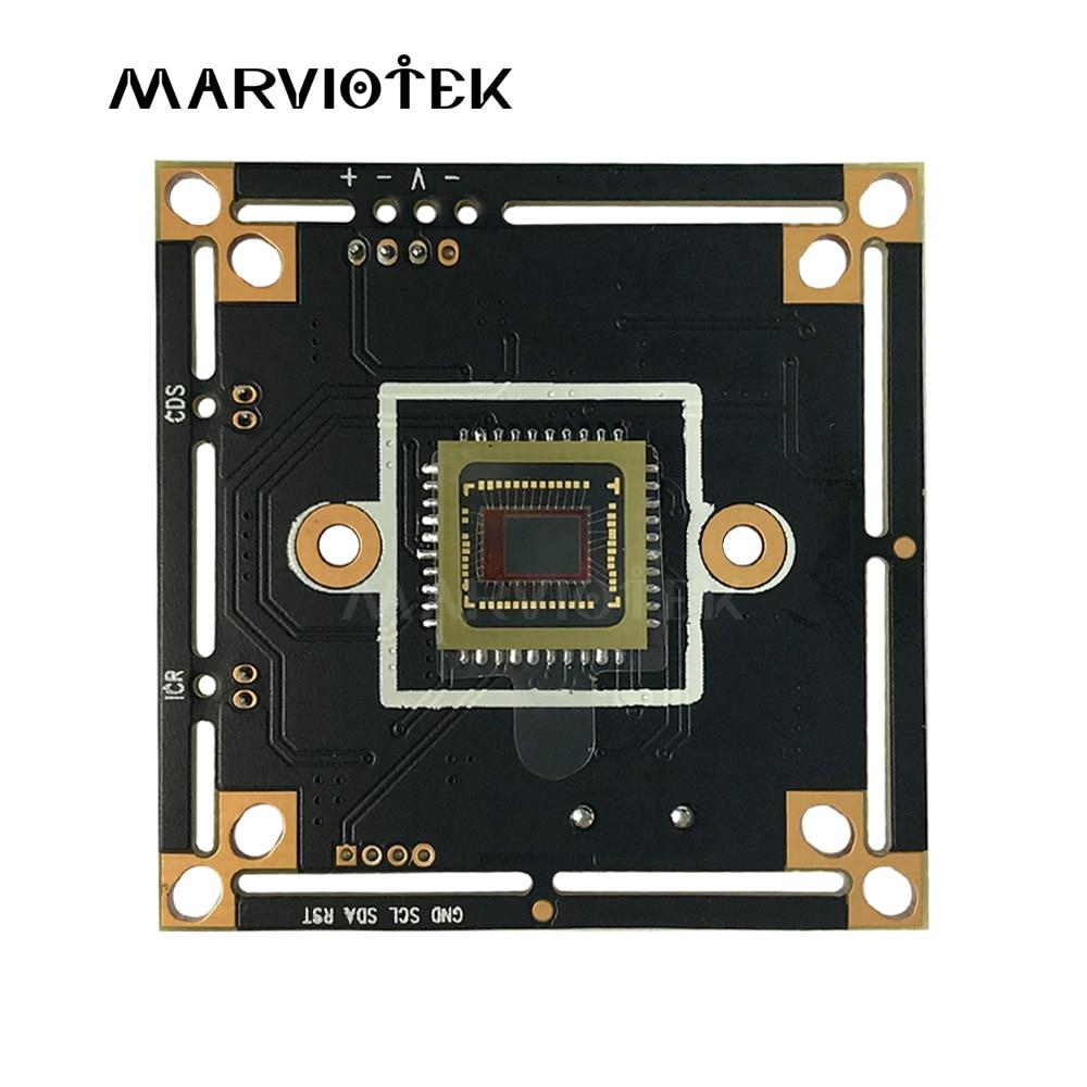CCTV Camera Module CMOS Sensor Analog Camera Board Camera CVBS Signal Chip Board For Analog DVR Mini CVBS Security System 700TVL