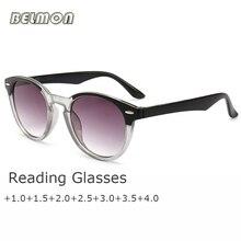 6a5d64641fe Belmon Reading Glasses Women Gradient Sunglasses Diopter Presbyopic  Eyeglasses For Female +1.0+1.5+