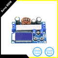 DC 5.5-30V to 0.5-30V Buck-Boost Converter Module Adjustable Buck Boost Board With LCD Display power supply module