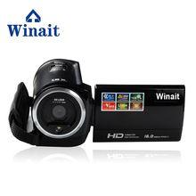 Best price Winait 2.7″ TFT LCD Display Digital Video Camera Made In China DV-C6 720P 30FPS Mini DVR 16X Digital Zoom SD Card Slot