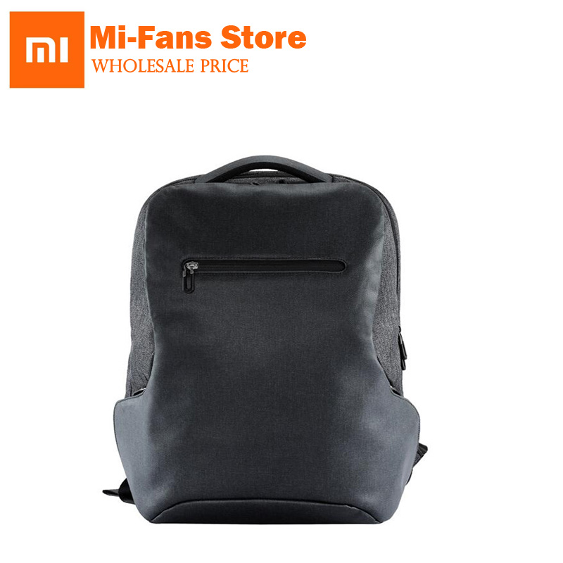 Original Xiaomi Mi 4K Drone Backpack Multifunctional Business Travel Large 26L Large Capacity For Mi Drone 15.6 Inch School mi business backpack black