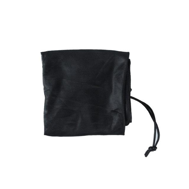 1 Multi-ferramenta de Compressão Saco De Dormir Acampamento ao ar livre Saco de Material de Malha de Nylon Leve Carry Portátil Caminhadas Acessórios