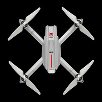 MJX R/C Technic Bugs 3 Pro B3PRO RC Drone Brushless moto Remote Control Quadcopter with Altitude Hold RC Helicopter D30