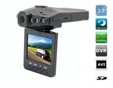 2015 Новый Горячий Автомобильный ВИДЕОРЕГИСТРАТОР Камера Вождения рекордер Черный Ящик Автомобиля с 2.5 «TFT ЖК-Экран Full HD 1080 P Ночного Видения + Бесплатная доставка