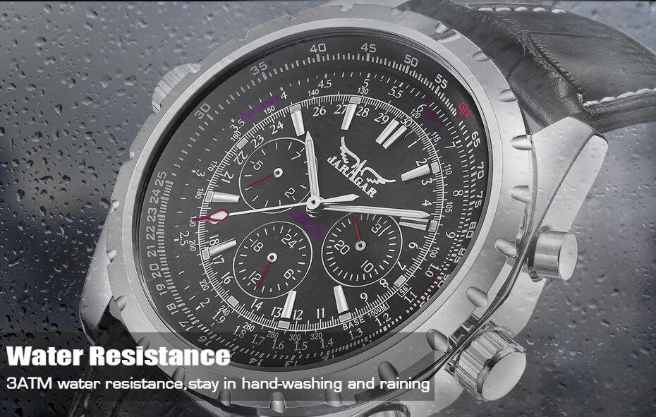 HTB11zvsoruWBuNjSszgq6z8jVXa5 JARAGAR Top Luxury Brand Men Watch Mens Fashion Mechanical Watches Man Casual Business Waterproof Wristwatch Relogio Masculino