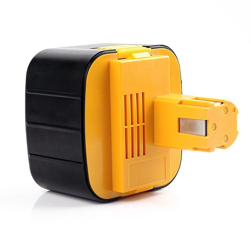 Ni Mh 12v 3500mah Rechargeable Battery For Panasonic