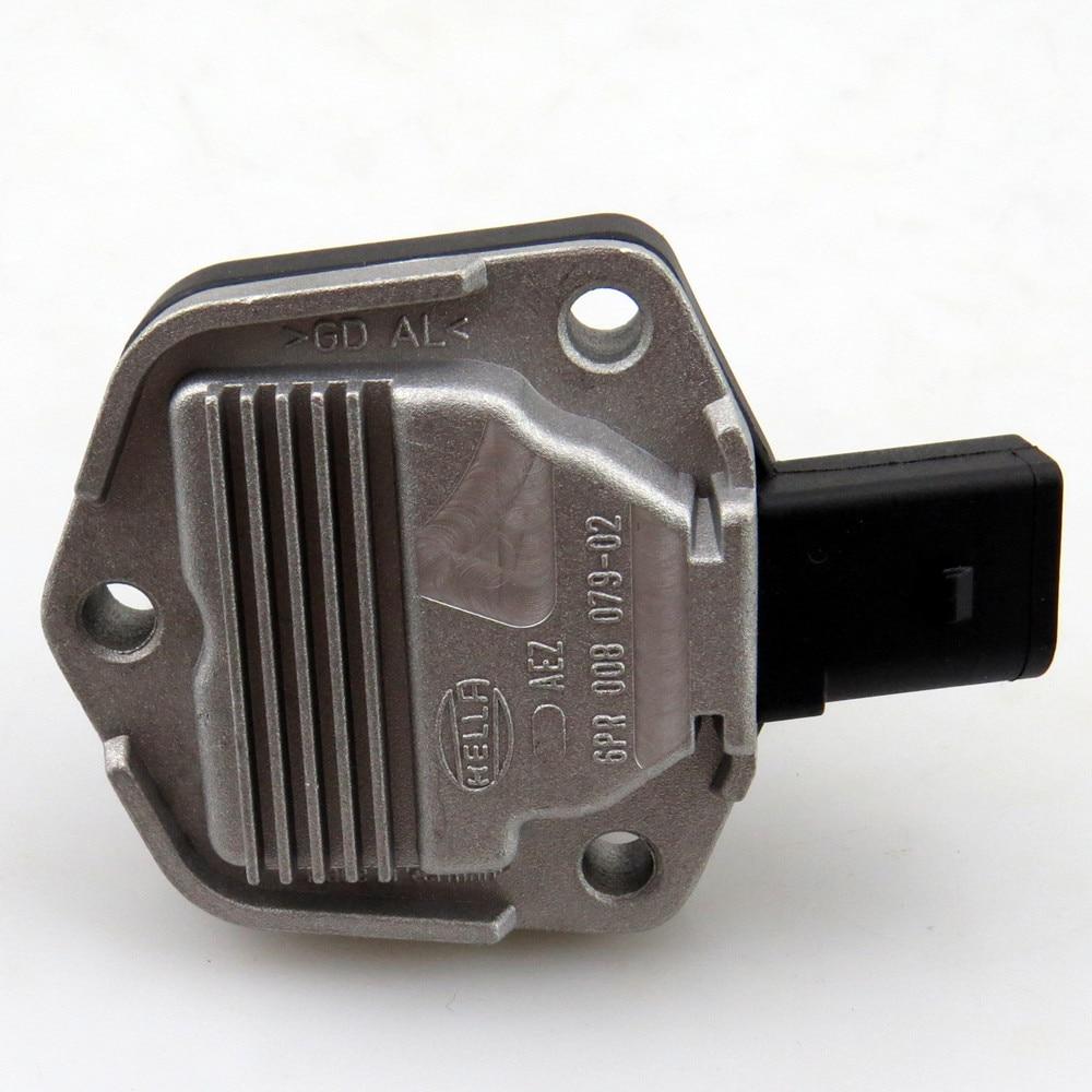 VW Brand New Original HELLA Engine Sump Oil Level Sensor for Audi