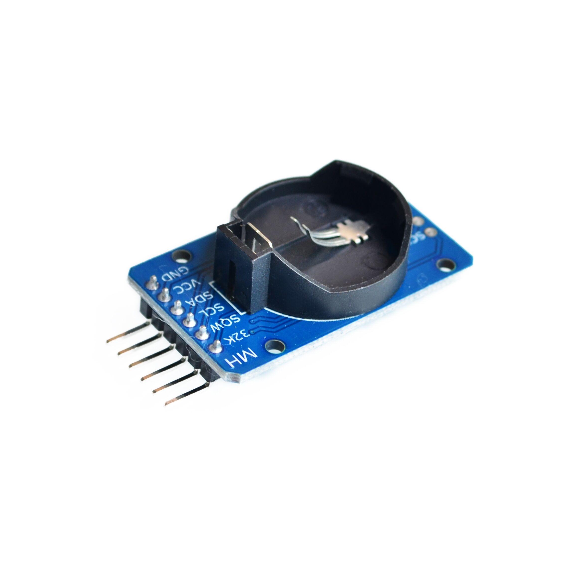 DS3231 AT24C32 IIC Module Precision Clock Module DS3231SN  Memory Module