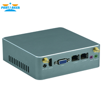 Partaker N5 Intel Mini PC Fanless With Dual Lan Dual HDMI Inter Core i5 4200u