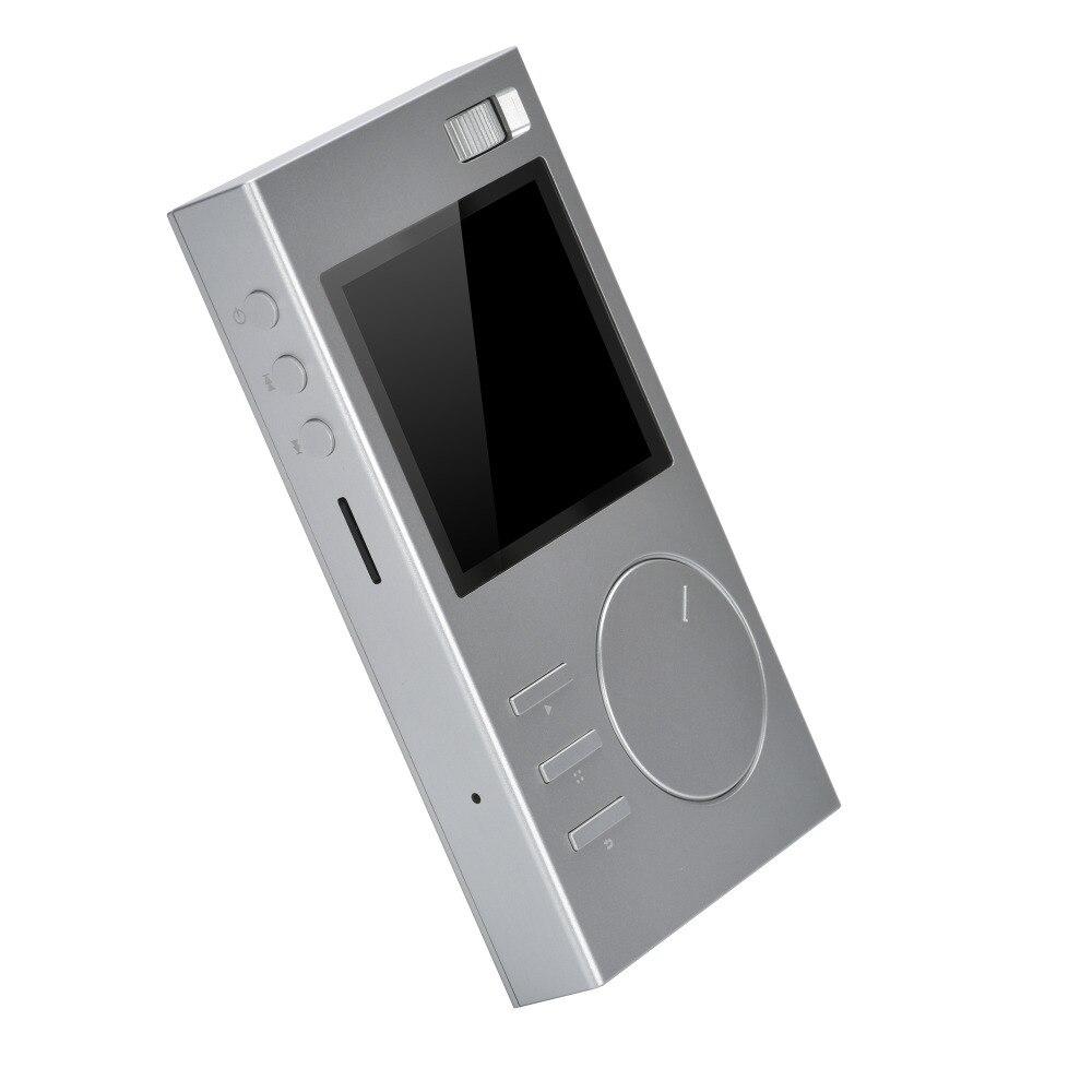 New XUELIN IHIFI990 DSD Portable Lossless Hifi Audio MP3 Music Player With HD OLED Screen Support APE/FLAC/ALAC/WAV/OGG
