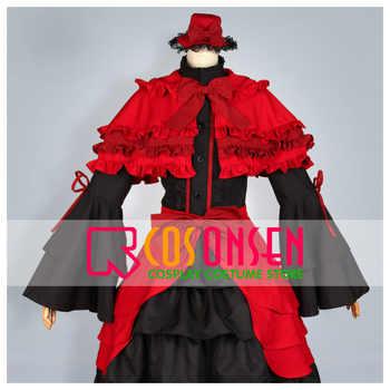 Cosplayonsen kプロジェクト台所アンナコスプレロリータドレス衣装すべてのサイズカスタムメイド - SALE ITEM ノベルティ & 特殊用途
